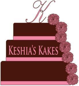 Keshia's Kakes