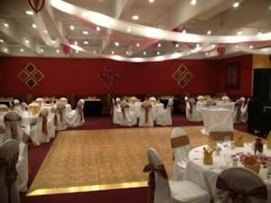 Tadka Banquets & Catering