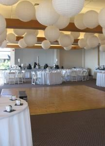 Edmonds Plaza Room
