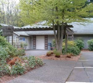 Meadowdale Community Clubhouse