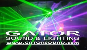 GATOR sound and Lighting