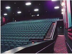 Group Ticketing and Theatre Rentals
