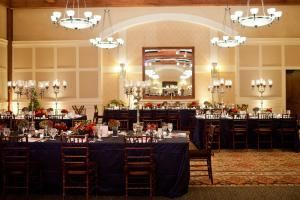 Pavilion Grand Ballroom