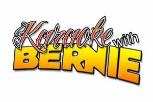 Karaoke with Bernie