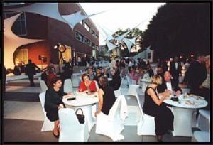 Roberts Sculpture Mall