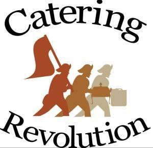 Catering Revolution - Melbourne