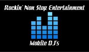 Rockin' Non Stop Entertainment LLC