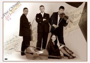 New orleans String Quartet