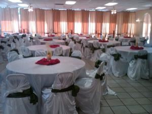 Uwa Banquet Hall