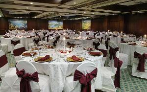 Cypress Ballroom 1
