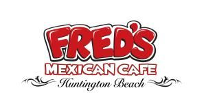 Fred's Mexican Cafe Huntington Beach