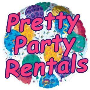 Pretty party Rentals
