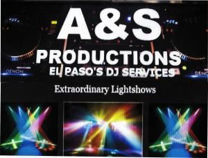 A&S Productions