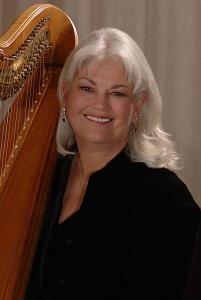 Katherine Newman (Harpist)