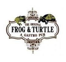 The Frog & Turtle