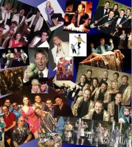 Live Music - Los Angeles Professional Entertainment