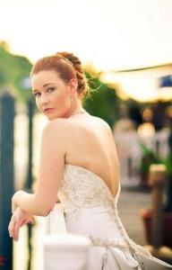 Sara Seidman Vance Make-Up
