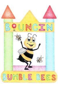Bouncin Bumble Bees
