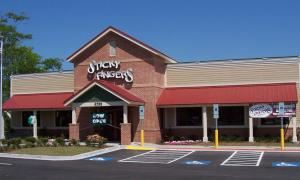 Sticky Fingers Catering - N. Myrtle Beach