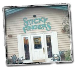 Sticky Fingers - Summerville