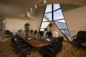 Portland Meadows Room