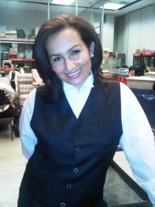 Olga Bartender Service