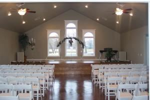 Arrow Springs Wedding Chapel & Event Cetner