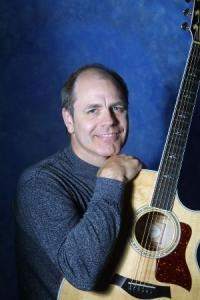 Russell - Acoustic Guitar/Singer
