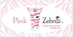 Pink Zebra Home