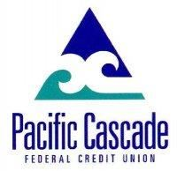 Pacific Cascade Federal Credit Union in Eugene Oregon