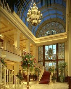 Grand Entranceway & Atrium
