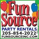 Fun Source Rentals, Inc.