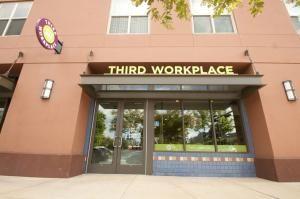 Third Workplace