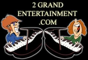 2 Grand Entertainment Dueling Pianos Santa Cruz, Hire Dueling Pianos Santa Cruz California