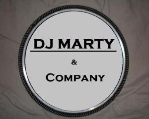 DJ Marty & Company