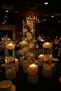 White Linen Events & party rentals