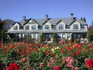 The Wild Iris Inn