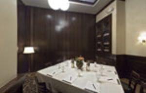 Abruzzi Room