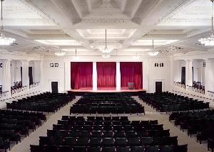 James Simpson Theatre