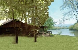 Allstar Lodging - Bed & Breakfast, Cabins, and Cottages