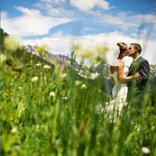 Erica Sarell Weddings + Events, formerly Colorado Occasions