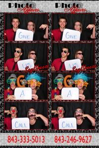 PhotoAffairs 321 Photo Booth Rentals