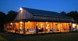 The Banquet Barn