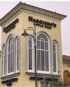 Maggiano's Little Italy - Tampa