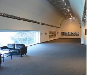 Lorraine Ivey Shuttleworth Community Gallery