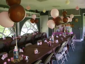 Michelle's Decor and Planning, Inc.
