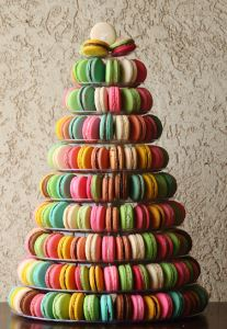 Macarons by Mimi
