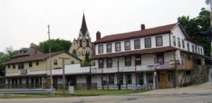Suhmer's Saloon and Restaurant