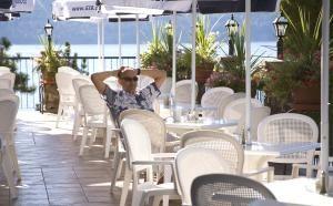 Cabana's Patio Cafe