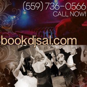 Wedding Specialist DJ Sal Cortez